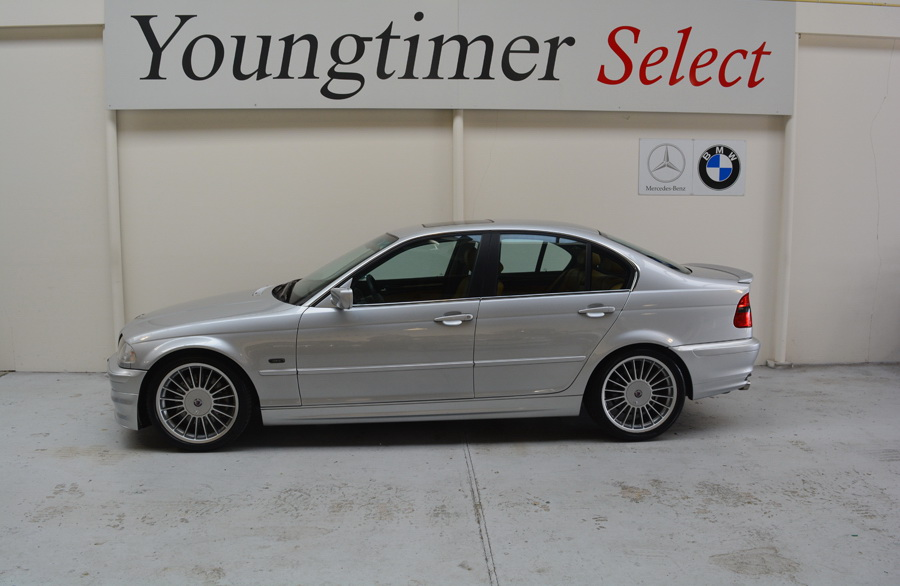 BMW Alpina B3 3.3 139000 km